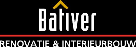Bativer – renovatie en interieurbouw Retina Logo