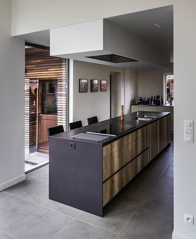 renovatiewerken keuken